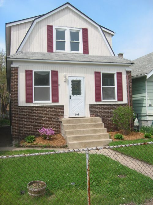 608 W 144th St. -3BR 2nd Floor